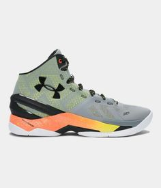102126daf940 Under Armour Curry Two Cheap Under Armour