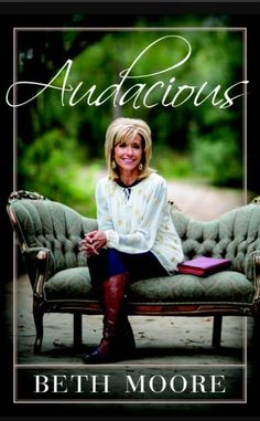 reviews of beth moore books