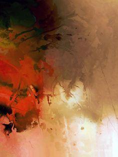 Autumn IIi by John WR Emmett