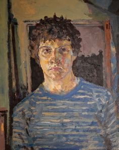 portrait paintings observed using multiple mirror tiles pinterest - Google Search