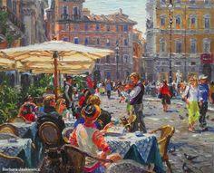 Barbara JaskiewiczViolinist_in_Piazza_Navoma.jpg (1604×1300)