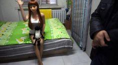 Mencengangkan, pria di Cina lebih memilih Boneka Seks dibanding PSK | Tercengang