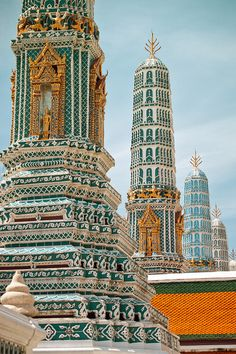 Blog devoted to Thailand and its culture
