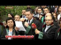 Avukatlar da 'Hayır' dedi haberi - Son Dakika Güncel Haberler