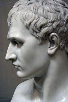 Napoleon by Antonio Canova