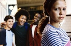 11 Facts About Bullying | DoSomething.org | America's largest organization for youth volunteering opportunities, with 2,700,000 members and counting