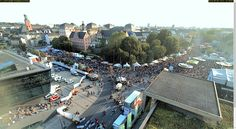 Schlossgrabenfest #Darmstadt