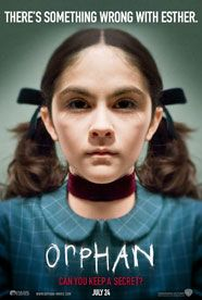 #Movie #Film #Orphan Today's Throwback: Orphan (2009) Movie #movie #throwback #horror: An outwardly angelic little girl displays an…