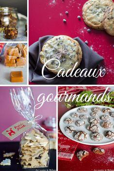 Idées de cadeaux gourmands pour Noël Caramel Mou, Bread, Blog, Seasonal Recipe, Gourmet Gifts, Gift Ideas, Dried Strawberries, Brot, Blogging
