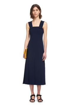 Limited Blanche Split Dress   WHISTLES