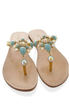 Jeweled Sandals for Women | ... designer shoes mystique mystique sandals shoes shoes 2012 women shoes