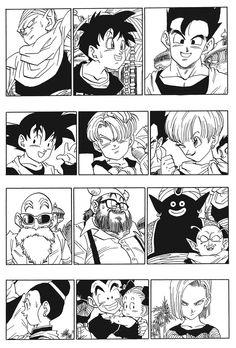 iloveillustrators: Akira Toriyama 1955- País de Origem: Japão Treinamento: autodidata Trabalhos notáveis: Dr. Slump (1980), Dragonball (1984), Dragon Quest (1986), Chrono Trigger (1995) Akira Toriyama é uma manga mais amado do Japão Criadores.  Depois de atuar em publicidade e moto reparação, ele entrou em cena manga serializado com sua primeira história sobre um super-forte robô menina em Dr. Slump.  No entanto, não seria até 1984, quando sua criação mais de renome mundial, Dragonball, ...