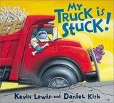 My Truck Is Stuck! + 50 of the best books to read to your children.