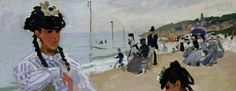 Monet: The Early Years | Monet: The Early Years  -    Kimbell Art Museum