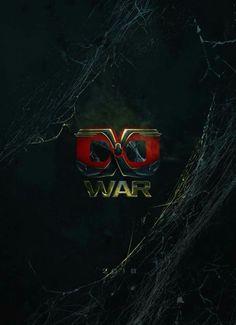 Infinity War poster Spierd Man