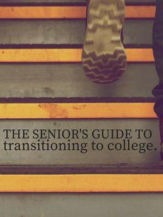 The College Transition Collaborative