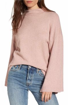 Millenial Pink BP. Dolman Sleeve Sweater Clothes Women, Fall Clothes, Work  Clothes, bca8bc7cbf
