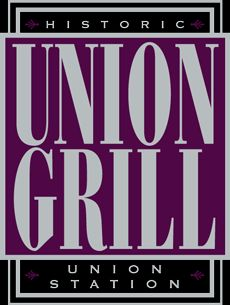 The Union Grill on Historic 25th Street is another great place to eat in Ogden.