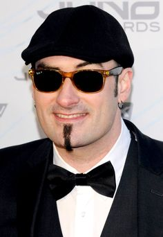 Photo of Hedley - 2011 JUNO Awards - Arrivals - Picture Browse more than pictures of celebrity and movie on AceShowbiz. Celebrity Pictures, My Eyes, Masters, Awards, Mac, Sunglasses, Celebrities, Movies, Fashion