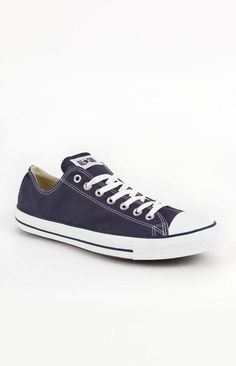 Click Image Above To Purchase: Mens Converse Shoes - Converse Chuck Taylor Navy Sneaker Men's Shoes, Shoe Boots, Dress Shoes, Blue Sneakers, Converse Men, Sporty Style, Pacsun, Chuck Taylor Sneakers, Chuck Taylors