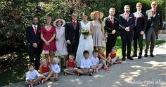 Mariage de Claire et Adrien