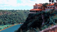 Altos de Chavon - La Romana - Dominican Republic MAgic Place!! What a priviledge to have lived there for 3 years!!!