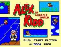 No sé si os acordáis pero había una versión de la Master System II que venía con este juego. PIEDRA, PAPEL, TIJERAS!!!