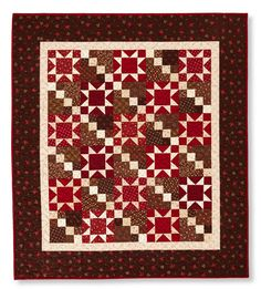 Heartspun Quilts ~ Pam Buda: Quilts And More Magazine!