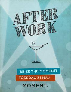 After work invitation