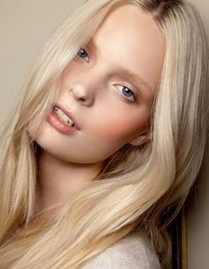 Love this fresh and natural look. For more great beauty products, visit Beauty.com.