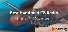#HandheldCBRadio #PortableCBRadio #CBRadioReviews