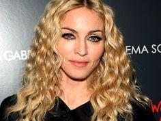Madonna (Hair/Makeup)