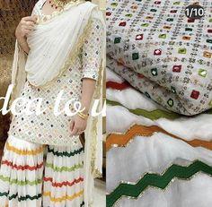 Designer Party Wear Dresses, Designer Wear, Stylish Dresses, Fashion Dresses, Fancy Dress Design, Suit Fabric, Designs For Dresses, Salwar Suits, Punjabi Suits