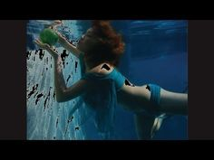 Steve Trapero's How to do Underwater Shoots Part 1 in HD - YouTube