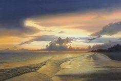 Rob MacIntosh Fine Art Connoisseur - Premier Painters Of Both Coasts