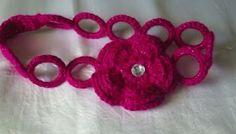 How to crochet beige jacket free tutorial pattern by - Crochet Wristlet Crochet Doily Rug, Crochet Afgans, Freeform Crochet, Crochet Poncho, Crochet Earrings, Crochet Bracelet, Ear Warmer Headband, Bubble, Slip Stitch