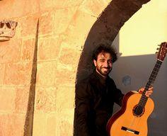 Blog Chitarra e Dintorni Nuove Musiche: Guitars Speak: la chitarra (live) di Giuseppe Chia...