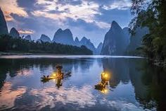 Image result for Yangshuo grotto-heavens