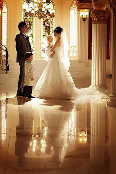 結婚写真・フォトウェディングギャラリー | 《公式》オレンジスタジオ名古屋-写真館