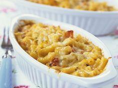 Mac and Cheese (Käsemakkaroni) - smarter - Zeit: 15 Min. | eatsmarter.de
