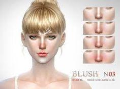 sims 4 skin blend - Google Search