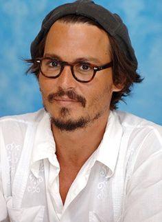 Depp. Johnny Depp.