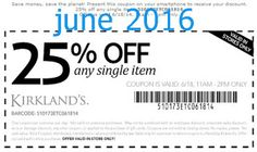 Kirklands coupons & Kirklands promo code inside The Coupons App. off at Kirklands homegoods May Free Printable Coupons, Printable Cards, Free Printables, Grocery Coupons, Online Coupons, Dollar General Couponing, Coupons For Boyfriend, Love Coupons, Extreme Couponing