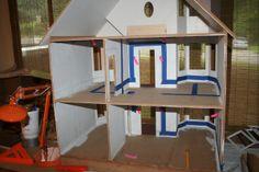 Astounding Doll House Wiring Basic Electronics Wiring Diagram Wiring Database Rimengelartorg