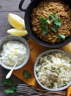 This warming, comforting dish is an absolute favourite in my house. I love…