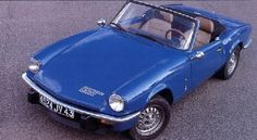What Is Your Favourite Triumph? - MG-Rover.org Forums