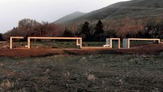 allied works architecture - Maryhill Overlook
