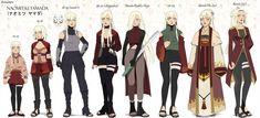 Naomitsu by shisaireru on DeviantArt Oc Manga, Anime Oc, Naruto Girls, Naruto Shippuden Anime, Anime Naruto, Character Concept, Character Art, Ninja Outfit, Naruto Clothing