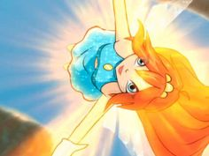 Winx Club: Catch Up Gallery|Not caught up with the Winx Club? We're giving you a refresher! Remember when our fairies were just getting used to their Charmix powers? We do!