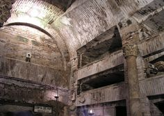 The Crypt of the Popes, Catacomb of Callixtus